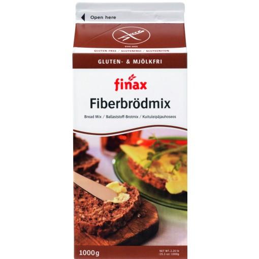 Fiber Broodmix van Finax