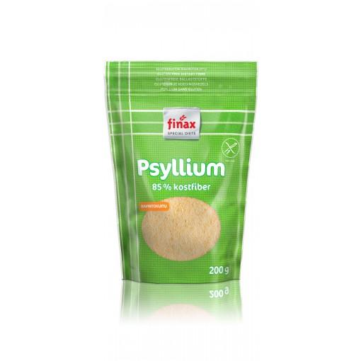 Psyllium Vezels van Finax