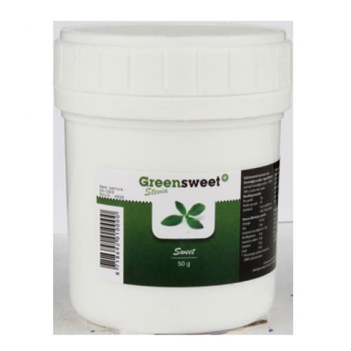 Stevia Poeder van Greensweet