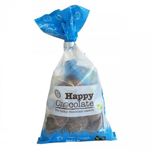 Paaseitjes Melk van Happy Chocolate