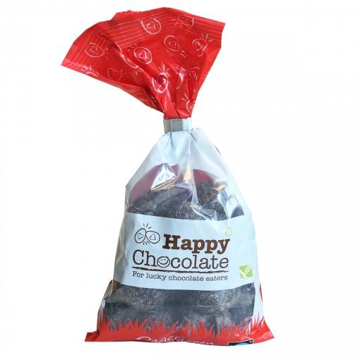 Paaseitjes Puur van Happy Chocolate