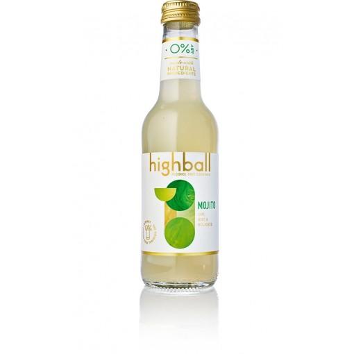 Mojito Alcoholvrij van Highball