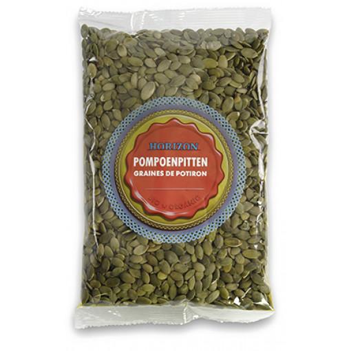 Pompoenpitten 400 gram van Horizon