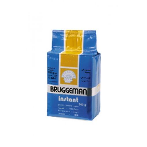 Instant Gist 125 gram van Bruggeman