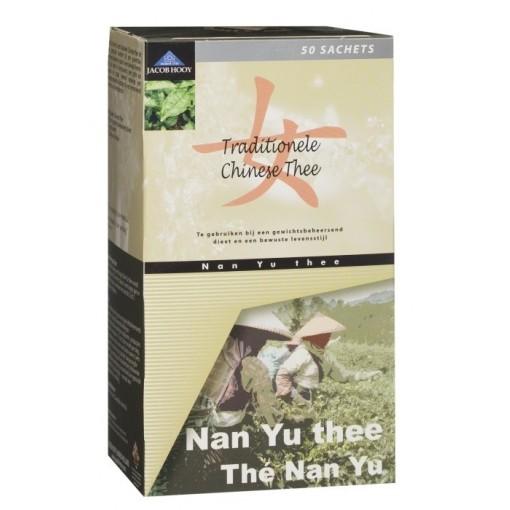 Nan Yu Thee van Jacob Hooy