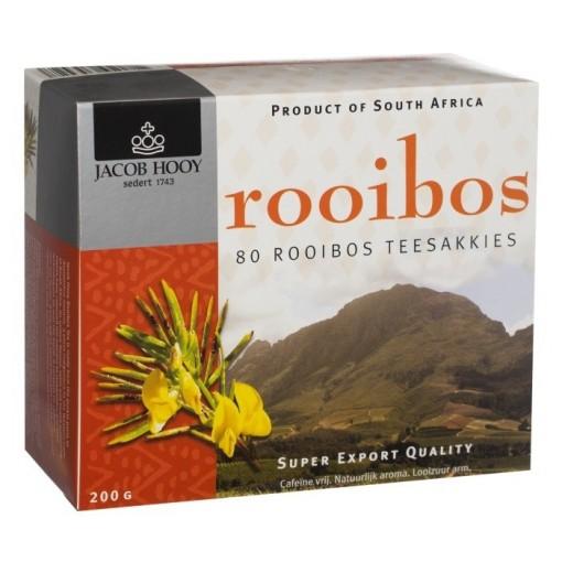 Rooibos Thee van Jacob Hooy