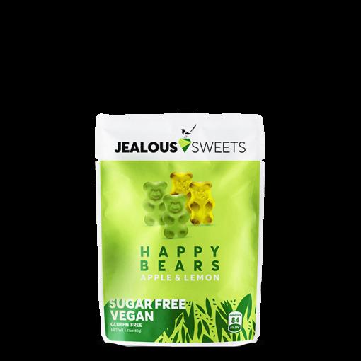 Happy Bears van Jealous Sweets