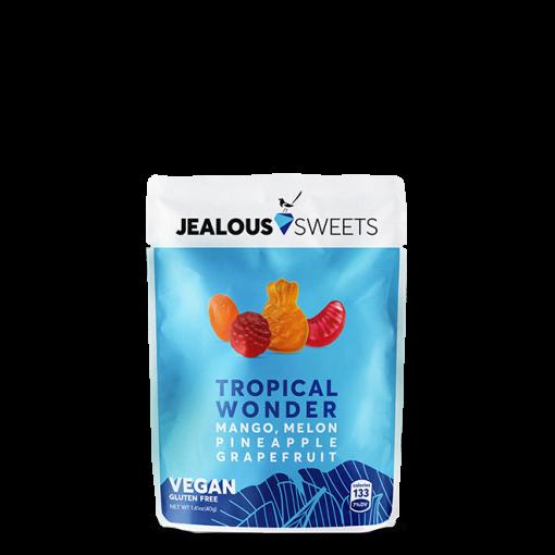 Tropical Wonder  van Jealous Sweets