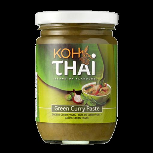 Green Curry Paste (pot) van Koh Thai