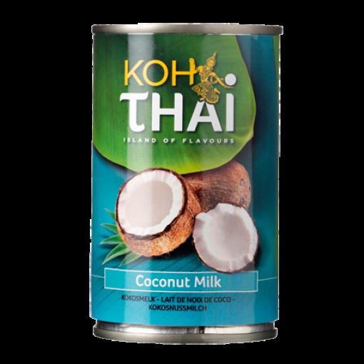 Kokosmelk van Koh Thai