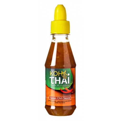 Sweet Chili Saus van Koh Thai