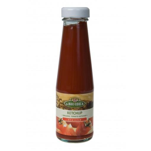 Tomatenketchup van La Bio Idea
