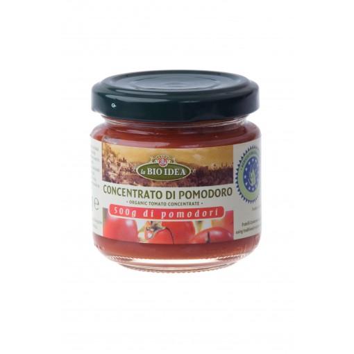 Tomatenpuree 100 gram van La Bio Idea