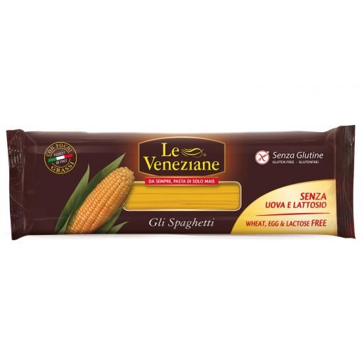 Spaghetti van Le Veneziane