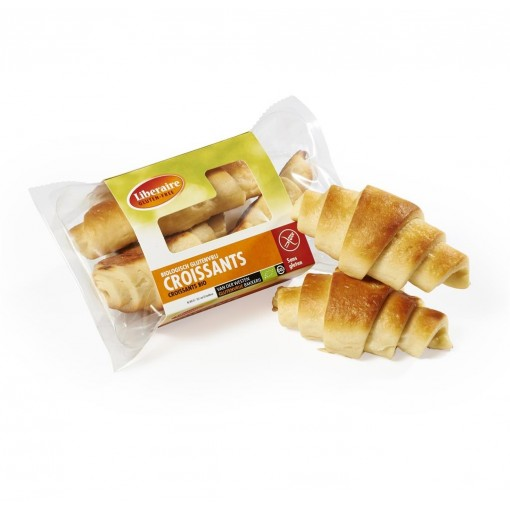 Croissants van Liberaire