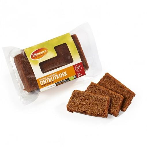 Ontbijtkoek van Liberaire