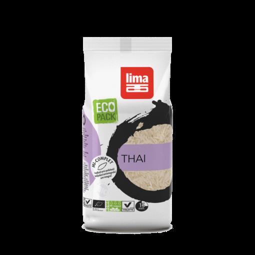 Rijst Thai Halfvol van Lima