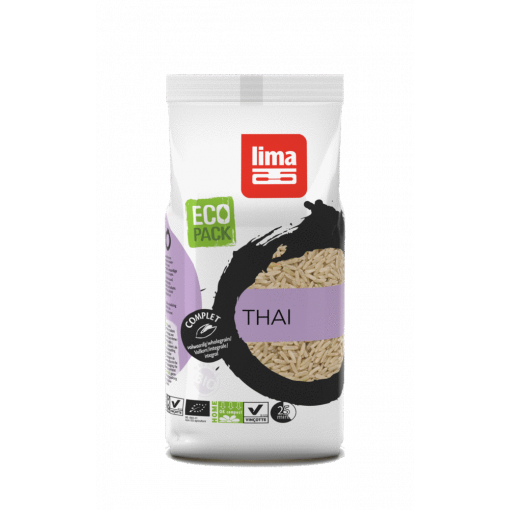 Rijst Thai Volwaardig van Lima