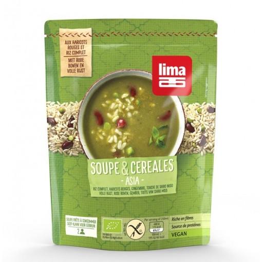 Soep & Granen Asia van Lima