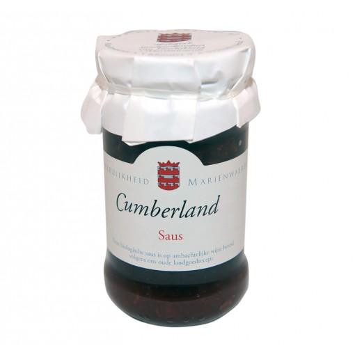 Cumberland Saus van Mariënwaerdt