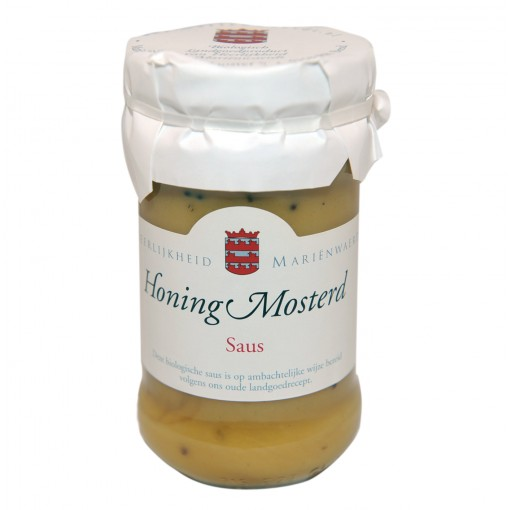 Honing Mosterd Saus van Mariënwaerdt
