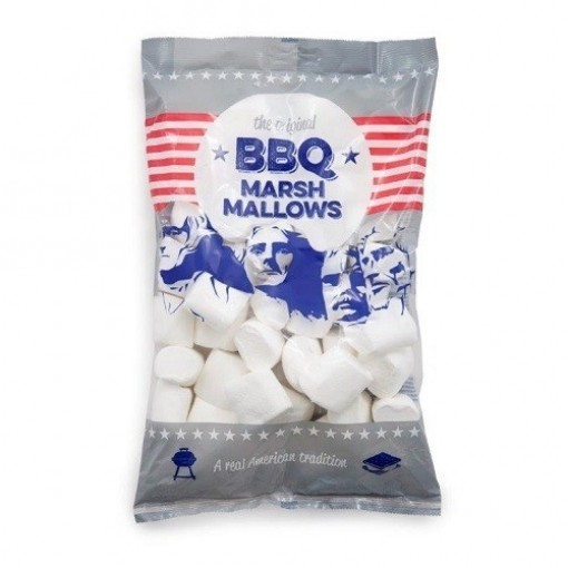 BBQ Marshmallows van Marshmallow Company