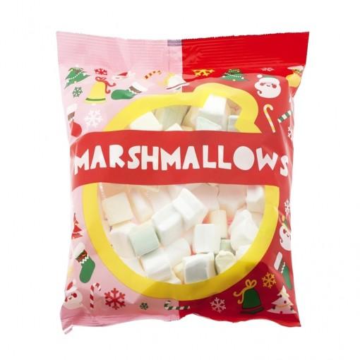 Christmas Marshmallows van Marshmallow Company