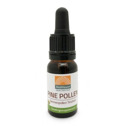 Pine Pollen Dennenpollen Tinctuur van Mattisson