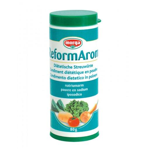 Kruidenaroma Natriumarm van Morga
