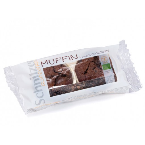 Muffins Chocolade van Schnitzer