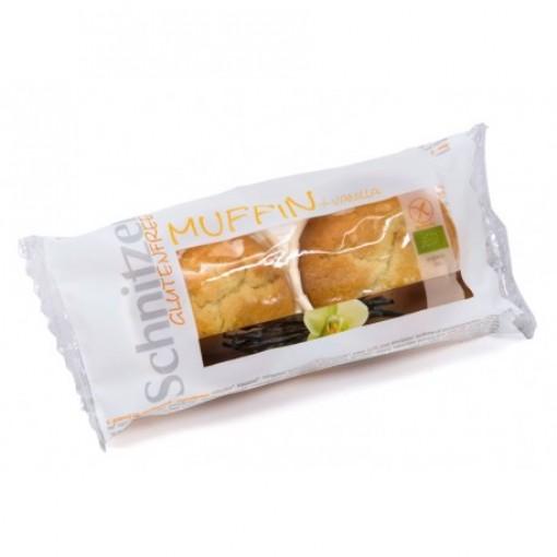 Muffins Vanille van Schnitzer