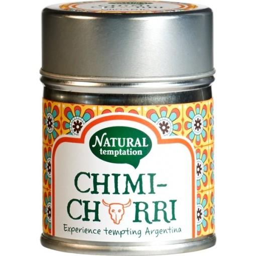 Kruidenmix Chimichurri van Natural Temptation