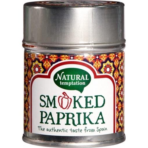 Kruidenmix Smoked Paprika van Natural Temptation