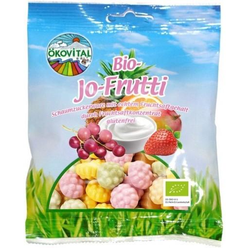 Jo-Frutti van Ökovital