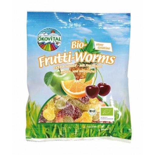 Frutii Worms van Ökovital