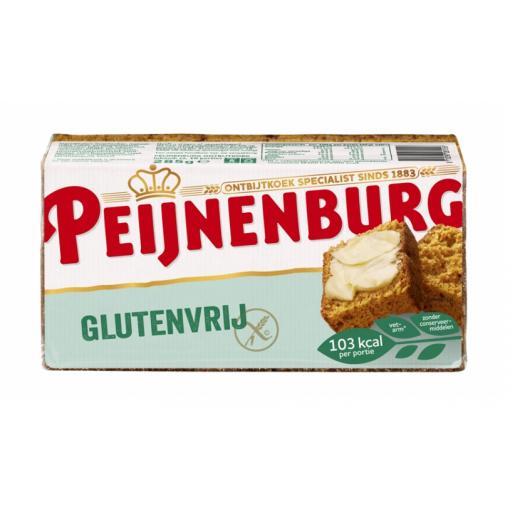 Ontbijtkoek van Peijnenburg