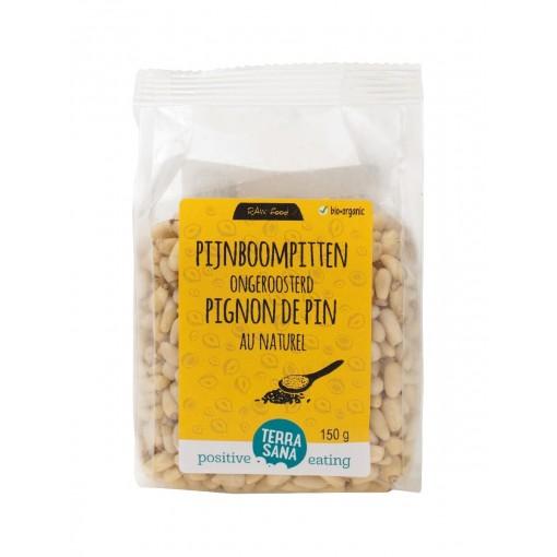 Pijnboompitten 150 gram van Terrasana