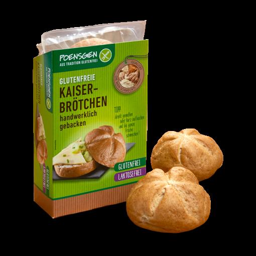 Keizer Broodjes van Poensgen
