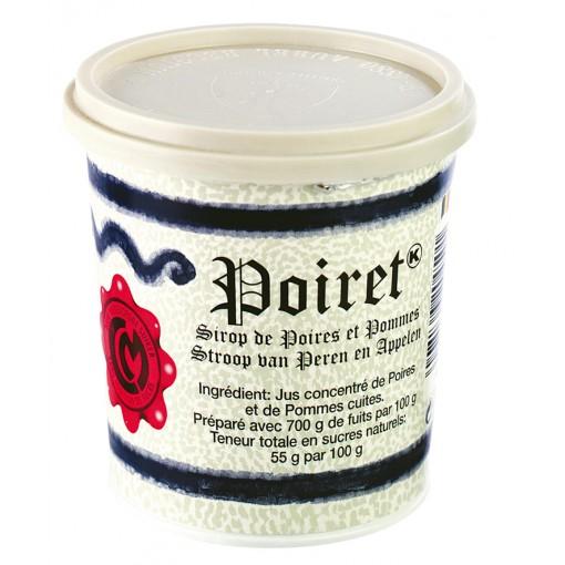 Stroop Van Peren & Appelen van Poiret