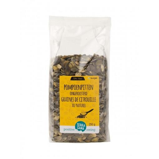 Pompoenpitten 250 gram van Terrasana