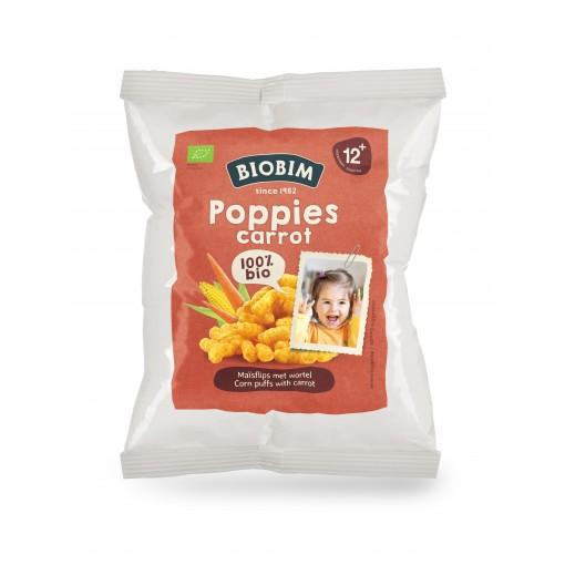 Poppies Wortel van Biobim