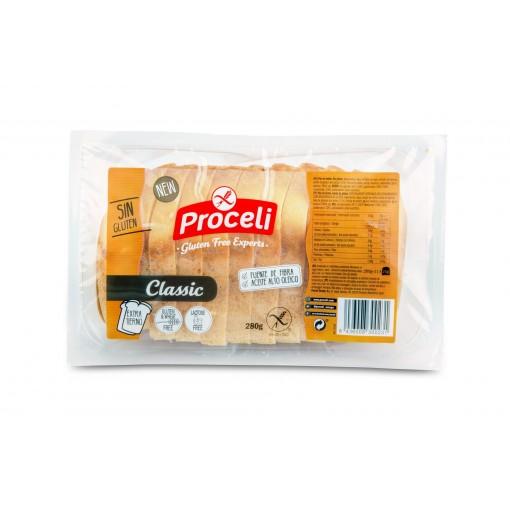 Wit Brood (Classic) van Proceli