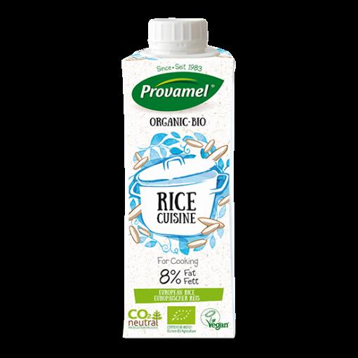 Rijst Cuisine van Provamel