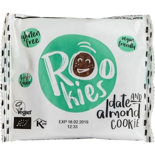 Cookie Date & Almond van Rookies