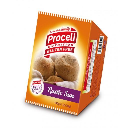 Rustic Sun van Proceli