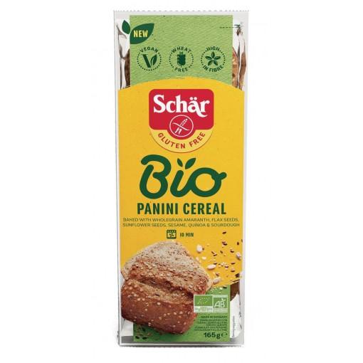 Panini Cereal Bio van Schar
