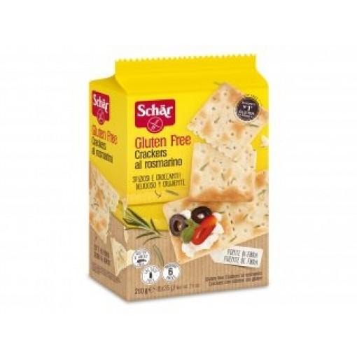 Crackers Rozemarijn van Schar