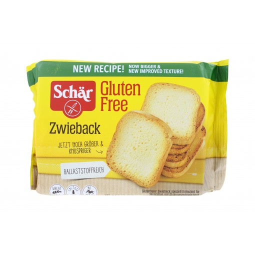 Zwieback van Schar