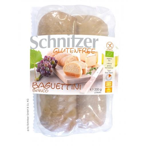 Baguettini Bianco van Schnitzer