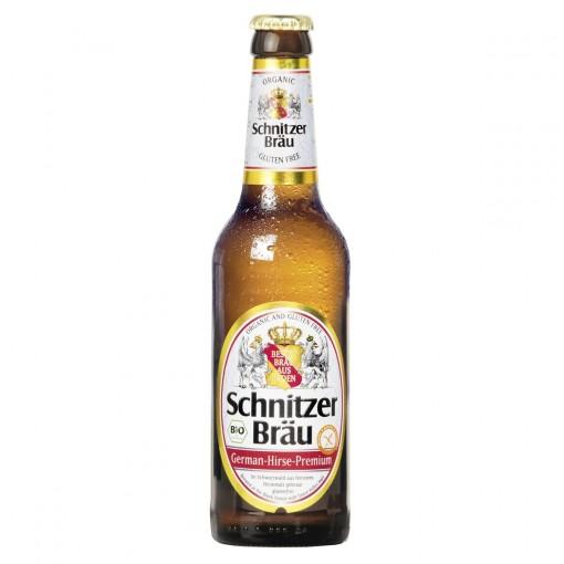 Bier van Schnitzer